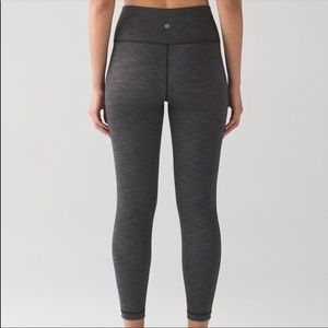 Like New Lululemon Leggings